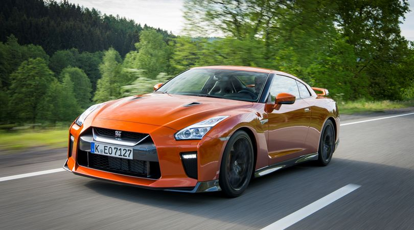 nissan autohaus walter bewegend gut. Black Bedroom Furniture Sets. Home Design Ideas
