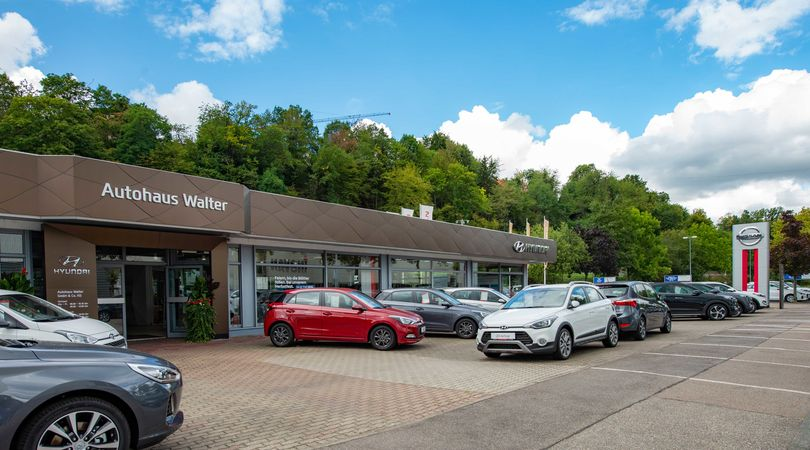 Autohaus Walters